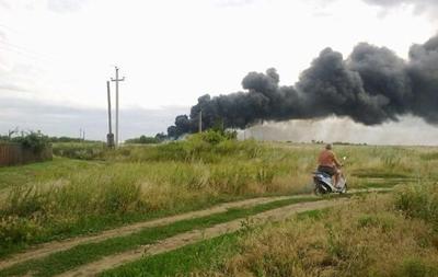 Сбит пассажирский самолет из ракетного комплекса БУК