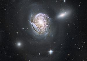 Журнал TIME назвал самые значимые события в космосе за 2011 год