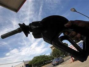 Нефтяные котировки за неделю упали почти на десять процентов