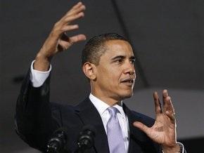 Обама: Иран должен выбрать свое будущее