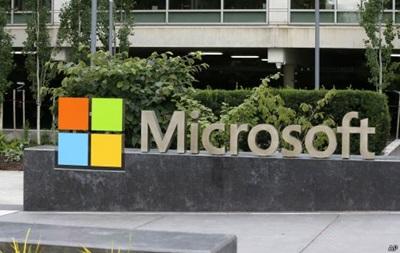 Компания Microsoft сокращает 18 тысяч рабочих мест