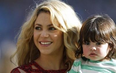 Шакира беременна вторым ребенком - СМИ