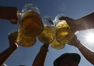 В Бельгии сварили полнолунное пиво