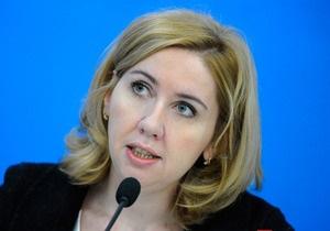 В Киеве избили представительницу Репортеров без границ