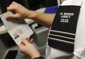 Россиянам обещают выдавать британские визы в течение трех дней