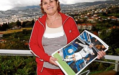Мать Роналду: Я хотела сделать аборт, когда была беременна Криштиану