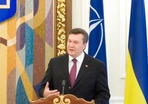 L Occidentale: К всеобщему удивлению Украина сближается с НАТО