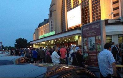 Сообщения о минировании в Киеве оказались ложными