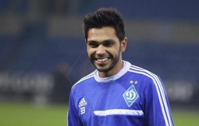 Динамо новый сезон может начать без  французского защитника
