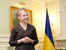 Тимошенко подключает ученых к выполнению своего Плана