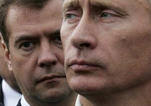 Медведев назвал причину, по которой он решил не идти на второй срок