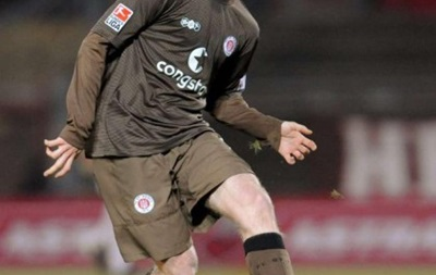 Немецкий футболист покончил с собой из-за депрессии