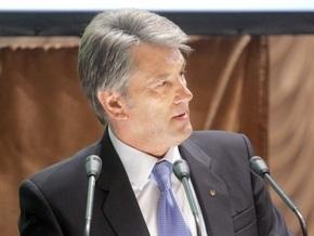 Ющенко убежден, что комиссия Рады затягивает расследование его отравления
