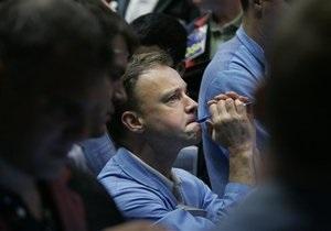Украинский фондовый рынок избежал коррекции
