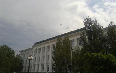 В Северодонецке освобождены четыре заложника, которых пытали