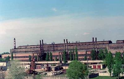 Сталеливарний завод у Кременчуці призупиняє роботу через проблеми зі збутом - ЗМІ