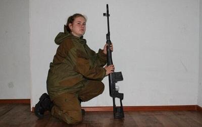 СБУ передала в суд дело российской диверсантки Багиры