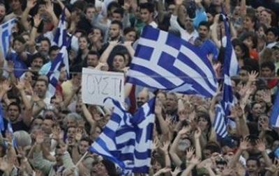 В Греции бастуют медработники