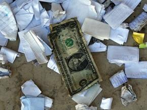 МВФ: Из-за кризиса мировая экономика потеряет четыре триллиона долларов