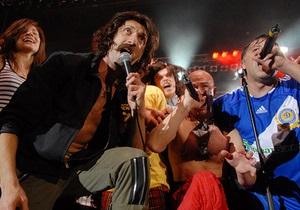 Группа Gogol Bordello объявила дату выхода нового альбома