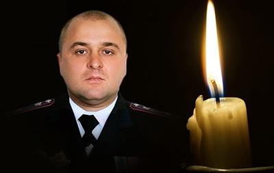 В бою за освобождение Лисичанска погиб полковник Нацгвардии