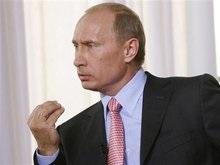 Путин: Крым не является спорной территорией