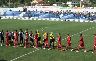 Лига Европы: У Зари ответственная тренировка, а Черноморец поглядывает на Кипр