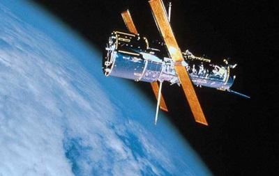На землю упадет советский спутник