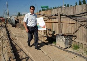 Открытие станции метро Теремки отложили на полгода