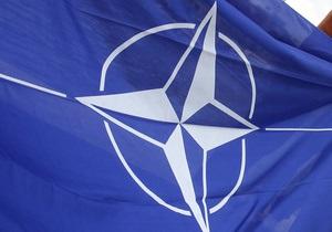 В НАТО приветствуют формирование в Украине нового правительства