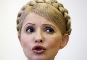 Опрос: Президентский рейтинг Тимошенко впервые за пять лет опустился на третью позицию
