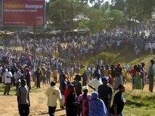 Президент Кении сделал предложение оппозиции