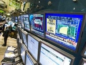 Рынки: Умеренное снижение
