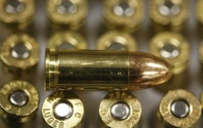На Харьковском вокзале у жителя Донецка изъяли более 60 боеприпасов