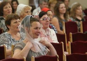Корреспондент: Крестовый подход. Нетрадиционные для Украины церкви теснят православие на его земле