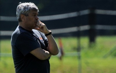 Луческу: Если мы выиграем чемпионат в таких условиях, то мы – великая команда