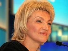 Богатырева вошла в состав президиума политсовета ПР