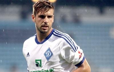 Фиорентина надеется арендовать полузащитника Динамо - источник