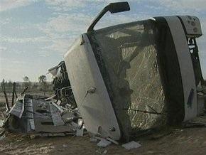 ДТП в Египте: погибли туристы из Франции