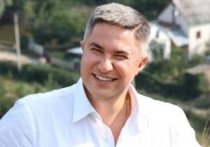В Крыму по подозрению в получение взятки в 400 тыс. гривен задержали мэра Симеиза