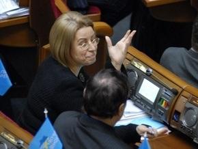 Партия регионов восприняла готовность Ющенко к перевыборам как свою победу