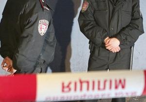 МВД: Убитый директор ТРК в Луганской области не имел отношения к журналистике