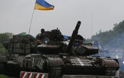 Временный военный сбор в Украине