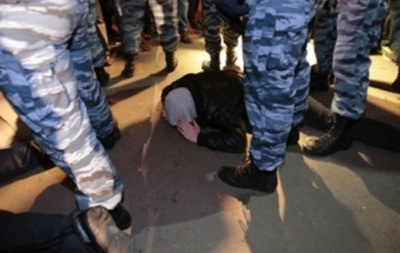 В Москве приговорили к 17 годам азербайджанца, спровоцировавшего погромы в Бирюлево
