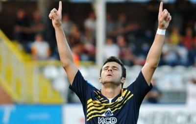СМИ: Суркис встретится с потенциальным новичком Динамо из Донецка