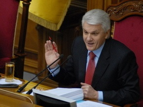 Литвин: Нам нужно отказаться от тезисов о вступлении Украины в НАТО