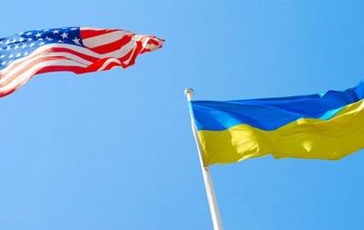 Министры обороны Украины и США  договорились укреплять связи в сфере безопасности