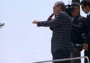 Эрдоган: Оппозицию надо проучить на выборах в 2014
