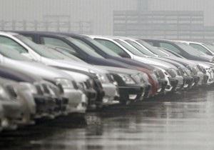 Продажи новых автомобилей в Китае взлетели в ноябре на 98%