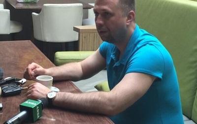 Премьер  ДНР Бородай обещает скоро вернуться в Донецк